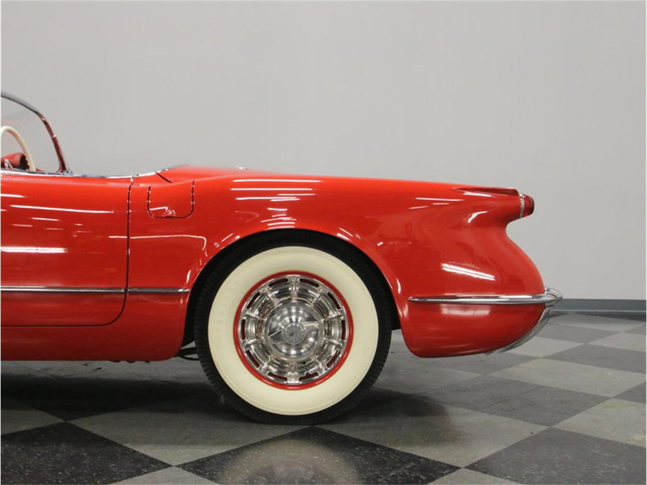 Large Picture of Classic 1954 Corvette located in Tennessee - MO3P