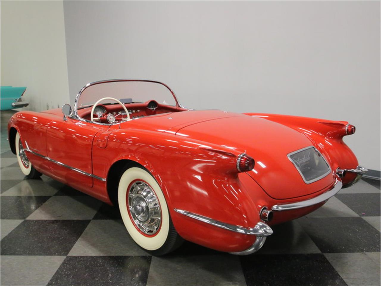 Large Picture of '54 Corvette located in Tennessee - $69,995.00 - MO3P