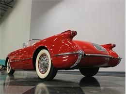 Picture of '54 Corvette located in Lavergne Tennessee Offered by Streetside Classics - Nashville - MO3P