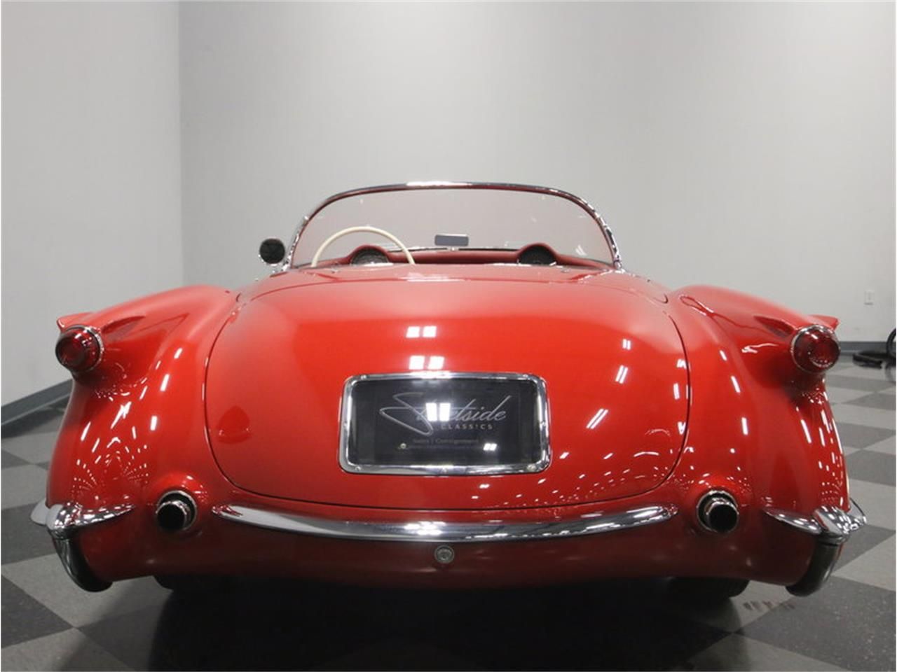 Large Picture of Classic 1954 Chevrolet Corvette located in Lavergne Tennessee Offered by Streetside Classics - Nashville - MO3P