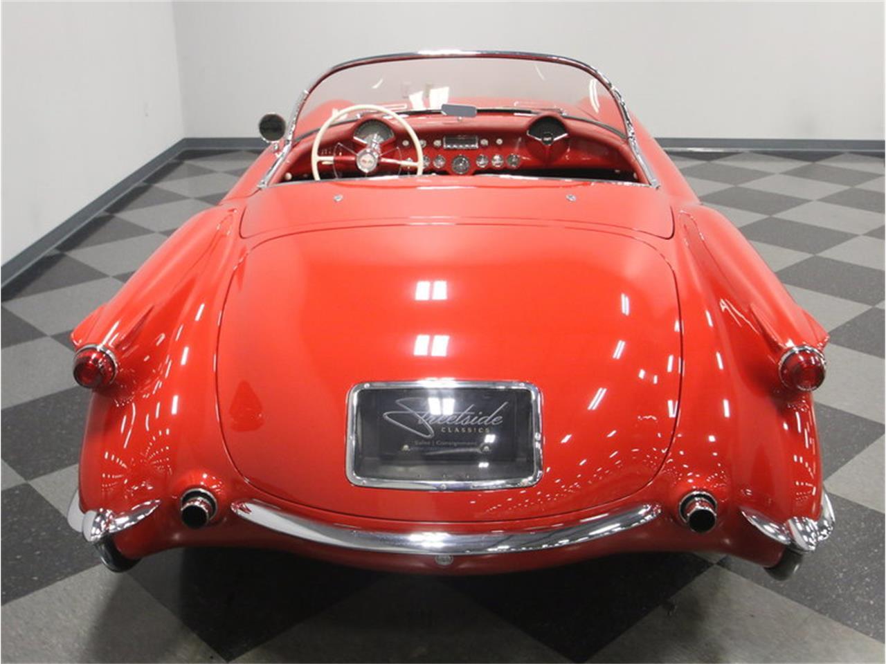 Large Picture of Classic '54 Corvette - $69,995.00 - MO3P