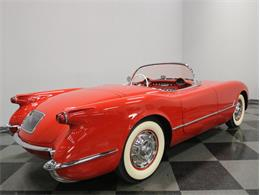 Picture of Classic '54 Corvette Offered by Streetside Classics - Nashville - MO3P