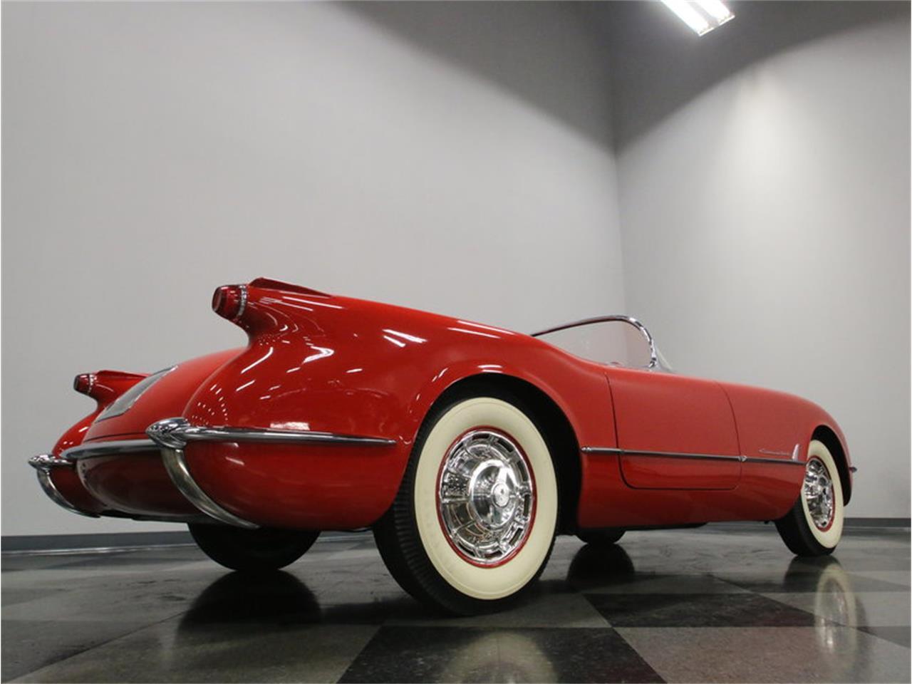 Large Picture of '54 Chevrolet Corvette located in Tennessee - MO3P