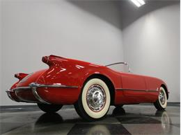 Picture of 1954 Corvette located in Tennessee - $69,995.00 - MO3P