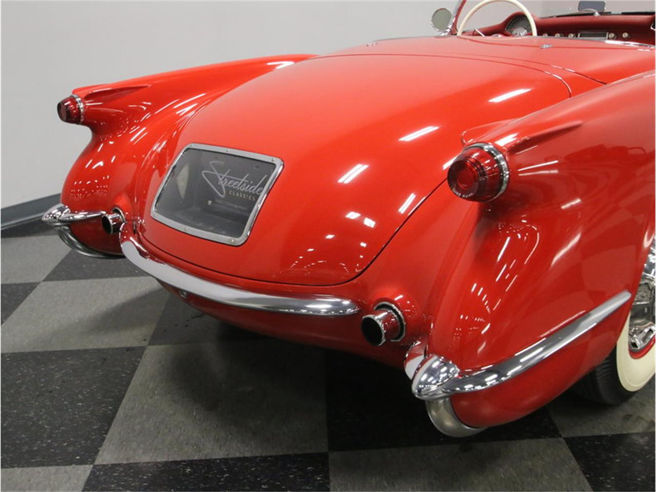 Large Picture of Classic '54 Chevrolet Corvette - $69,995.00 Offered by Streetside Classics - Nashville - MO3P