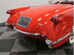 Picture of Classic 1954 Corvette - MO3P