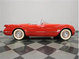 Picture of '54 Chevrolet Corvette located in Lavergne Tennessee Offered by Streetside Classics - Nashville - MO3P