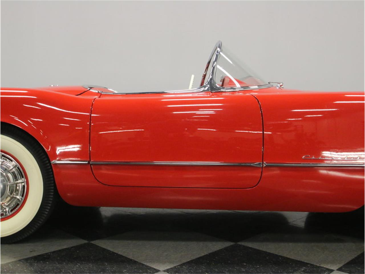 Large Picture of Classic 1954 Chevrolet Corvette located in Tennessee - $69,995.00 Offered by Streetside Classics - Nashville - MO3P