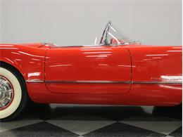 Picture of Classic '54 Chevrolet Corvette Offered by Streetside Classics - Nashville - MO3P
