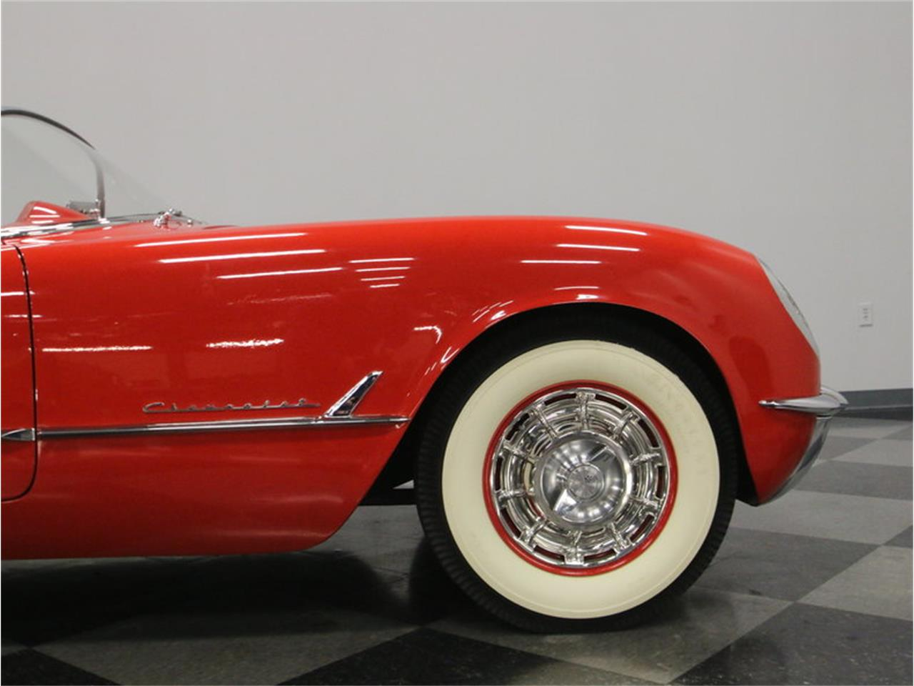 Large Picture of Classic 1954 Corvette Offered by Streetside Classics - Nashville - MO3P