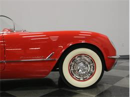 Picture of Classic 1954 Corvette located in Lavergne Tennessee Offered by Streetside Classics - Nashville - MO3P