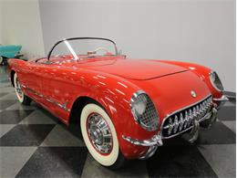 Picture of Classic 1954 Chevrolet Corvette Offered by Streetside Classics - Nashville - MO3P