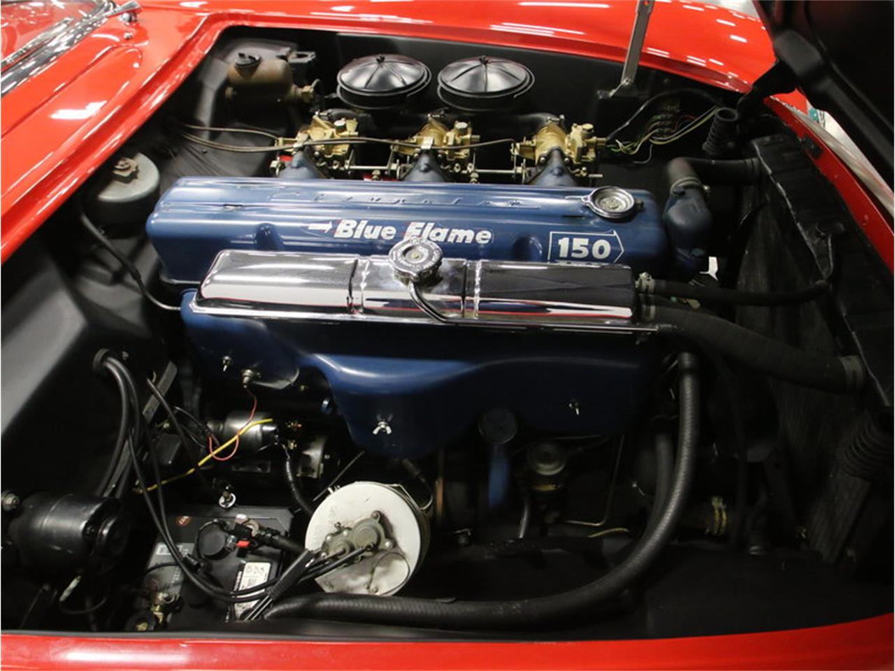 Large Picture of '54 Chevrolet Corvette - $69,995.00 - MO3P