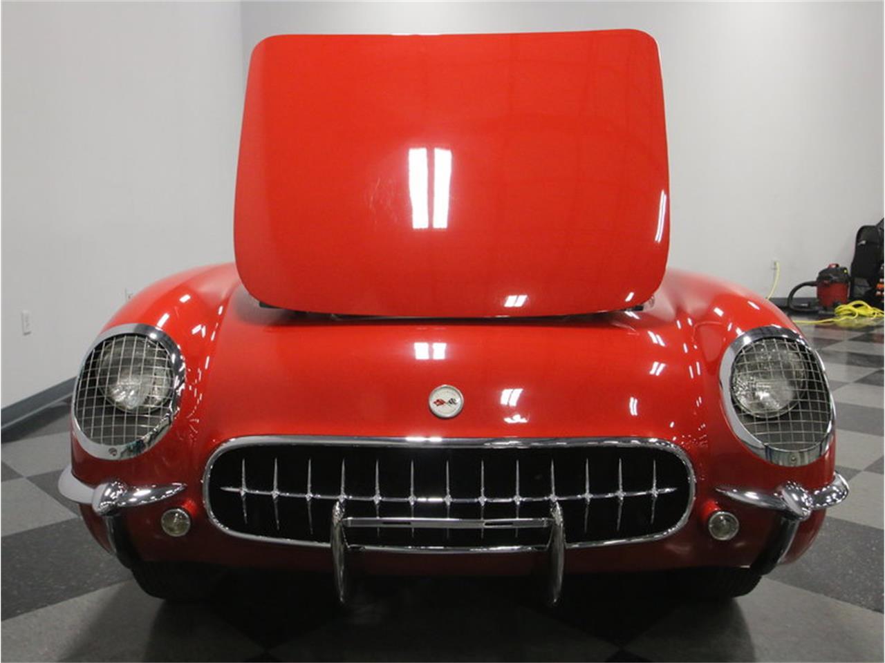 Large Picture of 1954 Chevrolet Corvette - MO3P