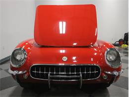 Picture of Classic 1954 Corvette located in Tennessee - $69,995.00 - MO3P