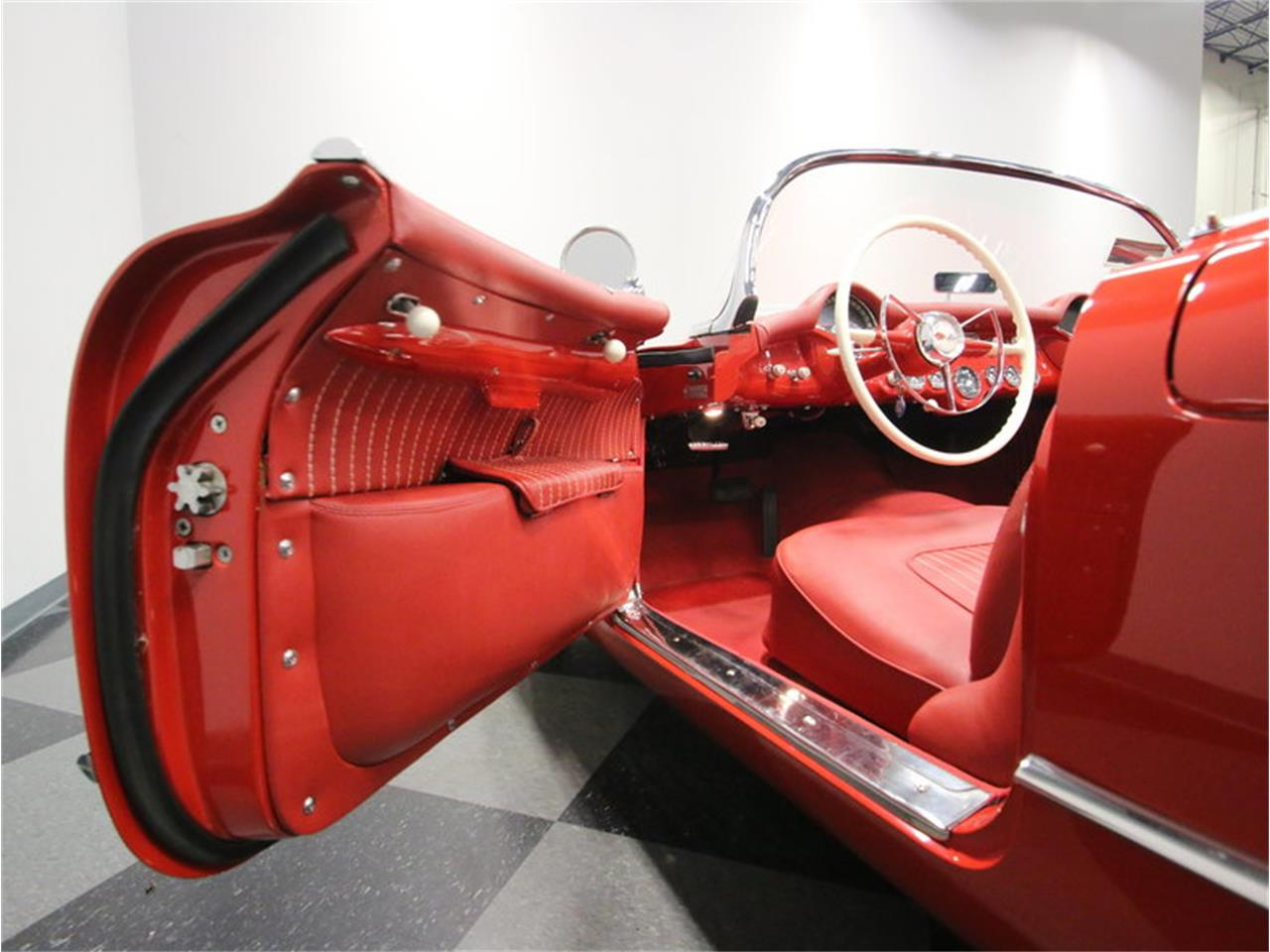 Large Picture of Classic 1954 Corvette located in Tennessee - $69,995.00 Offered by Streetside Classics - Nashville - MO3P