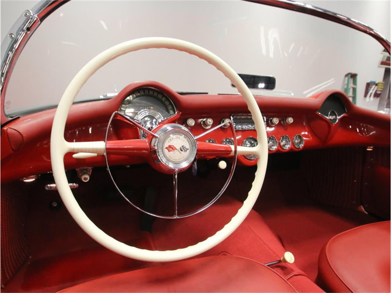 Large Picture of Classic 1954 Corvette located in Tennessee Offered by Streetside Classics - Nashville - MO3P