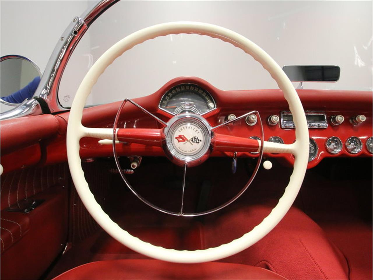 Large Picture of '54 Chevrolet Corvette located in Lavergne Tennessee - $69,995.00 - MO3P