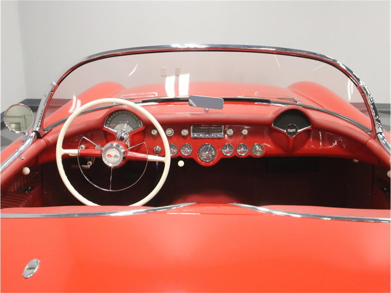 Large Picture of Classic '54 Corvette located in Tennessee - $69,995.00 - MO3P