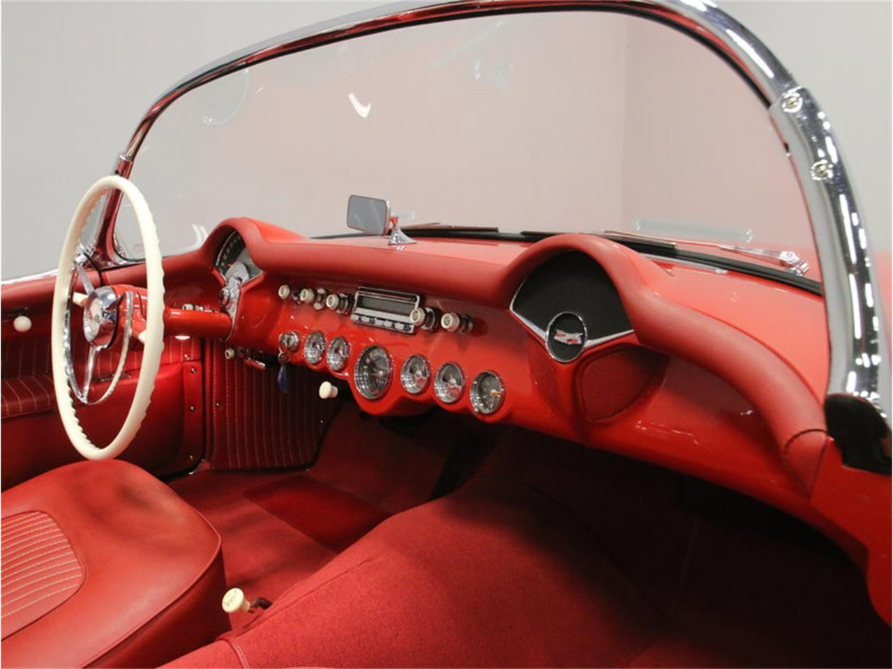 Large Picture of '54 Chevrolet Corvette - $69,995.00 Offered by Streetside Classics - Nashville - MO3P