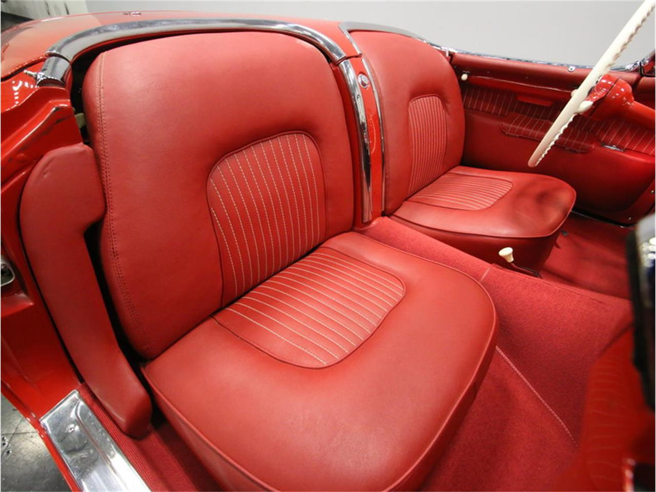 Large Picture of 1954 Chevrolet Corvette - $69,995.00 Offered by Streetside Classics - Nashville - MO3P