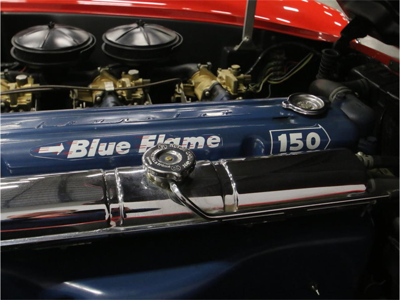 Large Picture of Classic '54 Chevrolet Corvette located in Tennessee - $69,995.00 Offered by Streetside Classics - Nashville - MO3P
