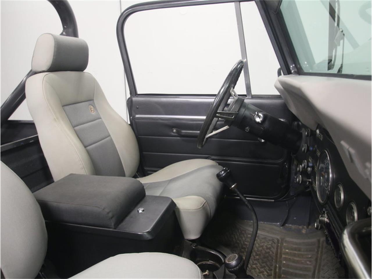 Large Picture of '82 CJ8 Scrambler - MO3R