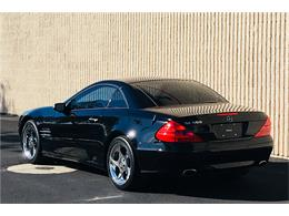 Picture of '04 SL500 - MO3S