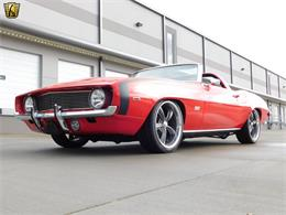 Picture of '69 Camaro - MO3T