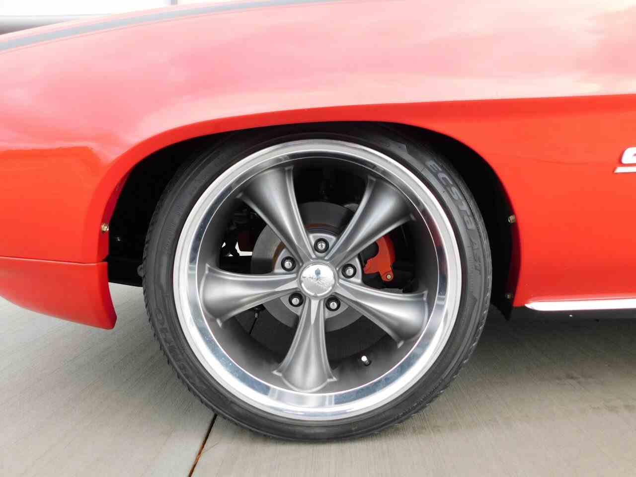 Large Picture of '69 Camaro - MO3T