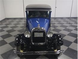 Picture of '29 Ford Model A 2-Door Sedan located in Georgia - $19,995.00 - MO3U