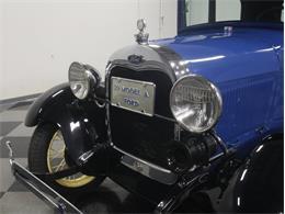 Picture of '29 Model A 2-Door Sedan located in Lithia Springs Georgia - $19,995.00 Offered by Streetside Classics - Atlanta - MO3U