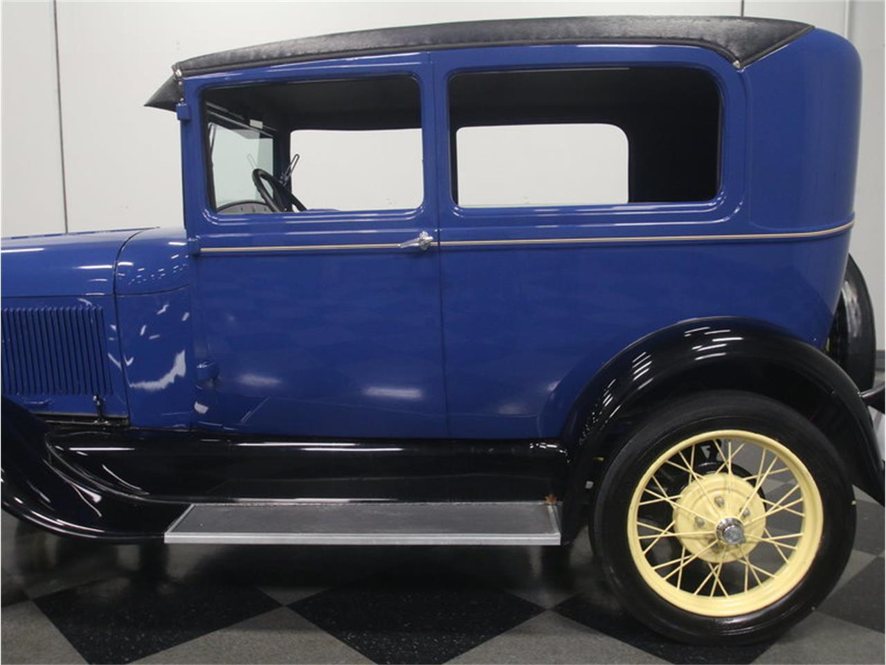Large Picture of Classic '29 Ford Model A 2-Door Sedan located in Lithia Springs Georgia - $19,995.00 - MO3U