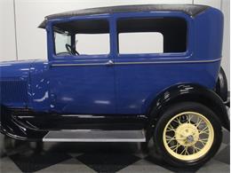 Picture of Classic '29 Model A 2-Door Sedan located in Georgia - $19,995.00 Offered by Streetside Classics - Atlanta - MO3U