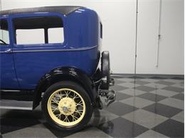 Picture of Classic 1929 Model A 2-Door Sedan Offered by Streetside Classics - Atlanta - MO3U