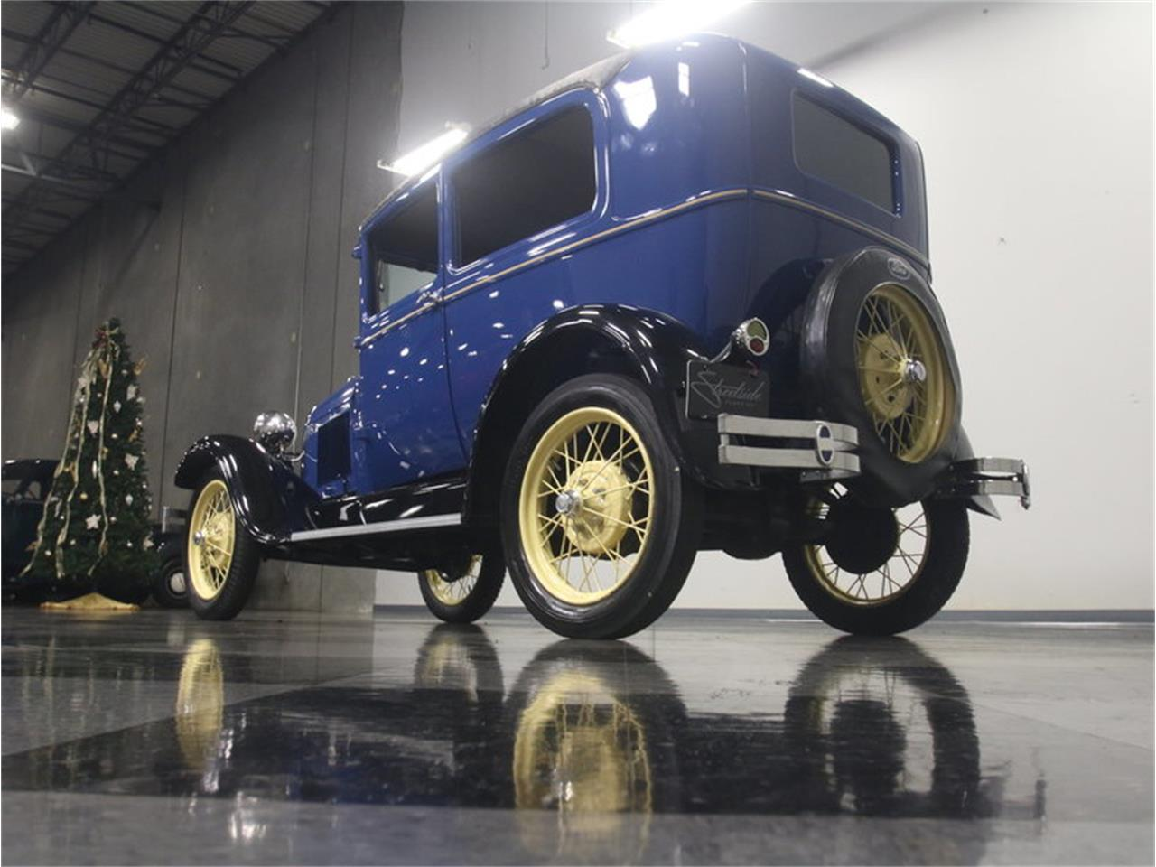 Large Picture of Classic 1929 Ford Model A 2-Door Sedan - $19,995.00 - MO3U