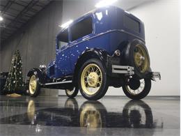Picture of Classic 1929 Ford Model A 2-Door Sedan located in Georgia - $19,995.00 - MO3U