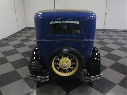 Picture of Classic '29 Model A 2-Door Sedan Offered by Streetside Classics - Atlanta - MO3U