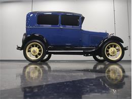 Picture of Classic 1929 Ford Model A 2-Door Sedan - $19,995.00 - MO3U