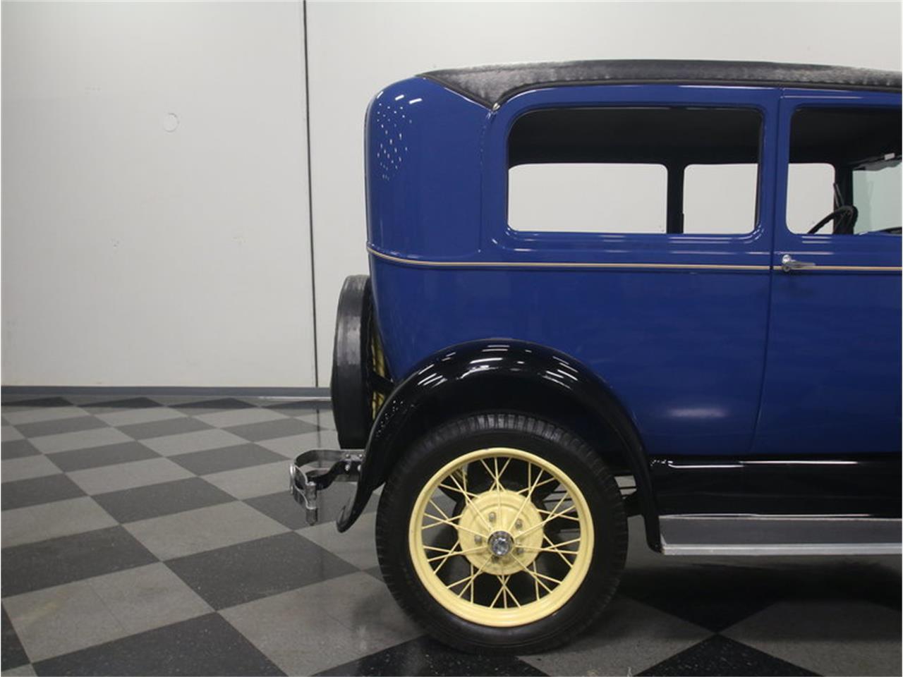 Large Picture of 1929 Model A 2-Door Sedan located in Georgia - $19,995.00 - MO3U