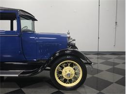 Picture of Classic 1929 Ford Model A 2-Door Sedan Offered by Streetside Classics - Atlanta - MO3U