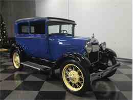 Picture of '29 Model A 2-Door Sedan - MO3U