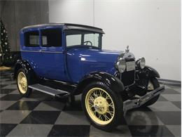 Picture of Classic 1929 Model A 2-Door Sedan - $19,995.00 - MO3U