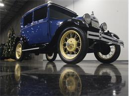 Picture of Classic 1929 Model A 2-Door Sedan - $19,995.00 Offered by Streetside Classics - Atlanta - MO3U