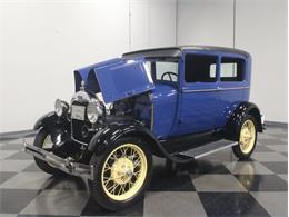 Picture of Classic 1929 Model A 2-Door Sedan - MO3U