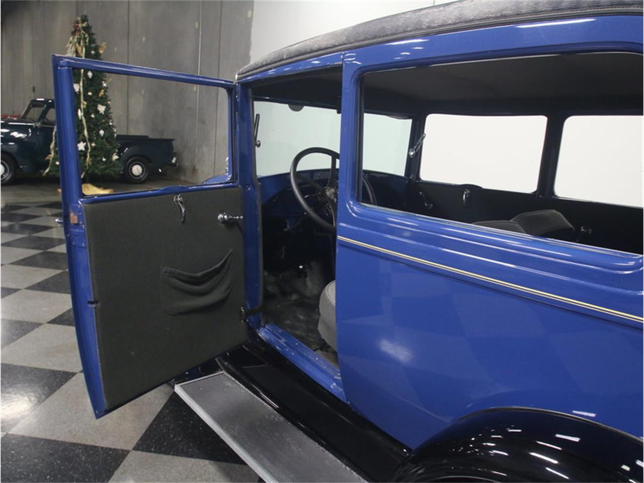 Large Picture of Classic 1929 Ford Model A 2-Door Sedan located in Lithia Springs Georgia - $19,995.00 - MO3U