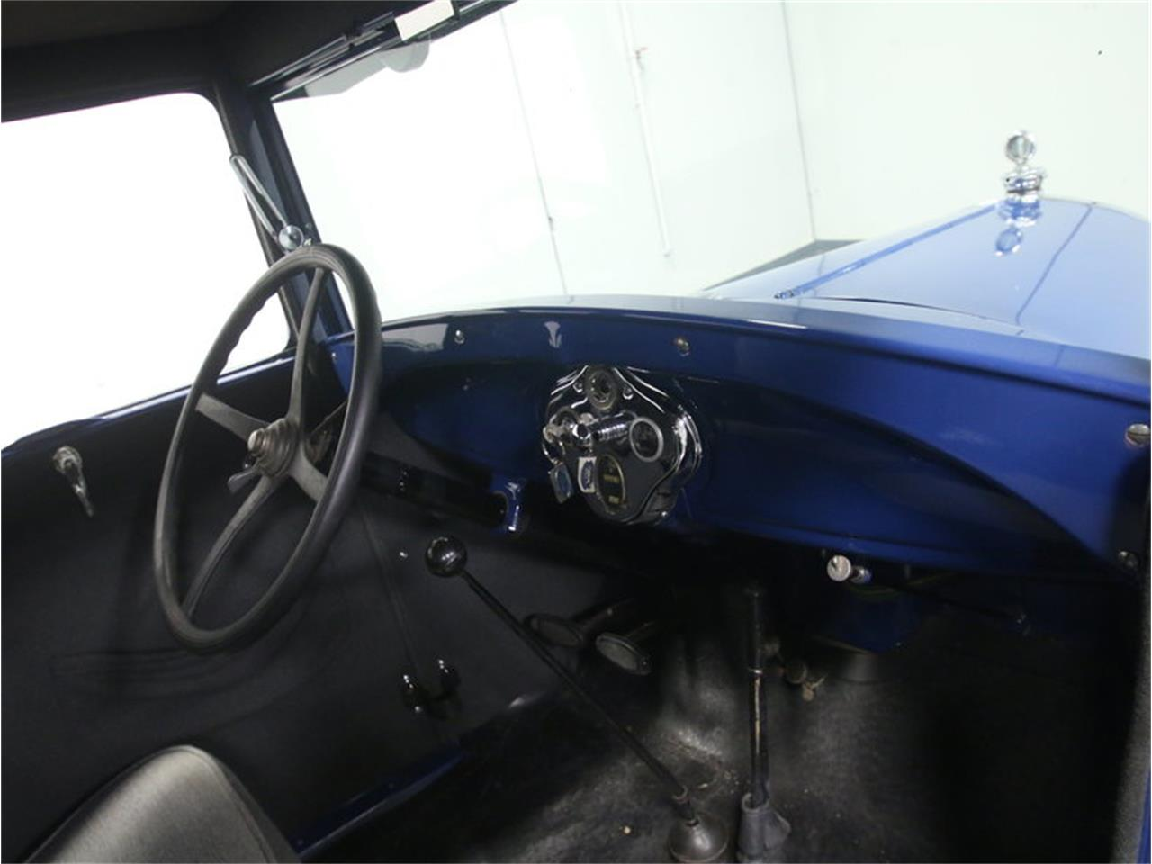 Large Picture of 1929 Ford Model A 2-Door Sedan located in Lithia Springs Georgia - $19,995.00 Offered by Streetside Classics - Atlanta - MO3U