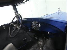 Picture of 1929 Model A 2-Door Sedan - $19,995.00 - MO3U