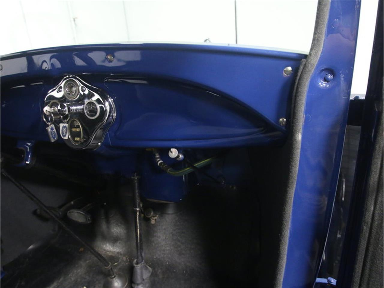 Large Picture of Classic '29 Model A 2-Door Sedan - MO3U
