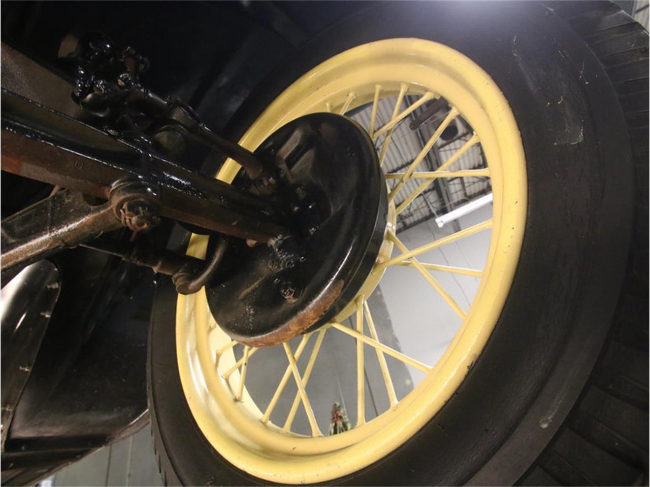 Large Picture of 1929 Model A 2-Door Sedan - $19,995.00 - MO3U